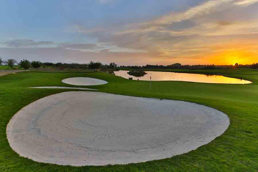 Quinta da Ria – Ria & Cima Golf Courses-8