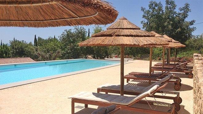 Quinta Rosa Amarela é uma  Residencial à sua medida no Algarve_1