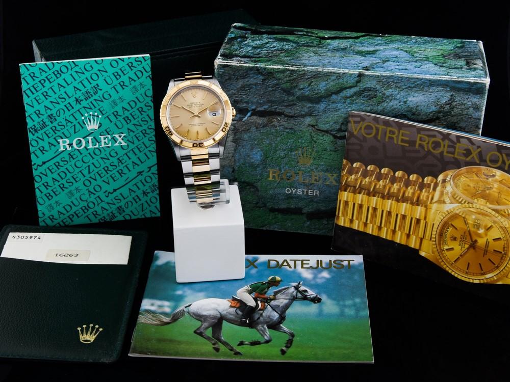 Rolex - Ref. 714901-3