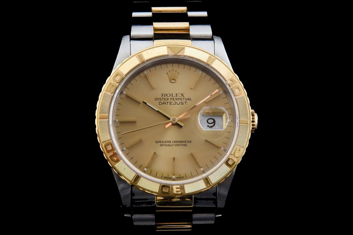 Rolex - Ref. 714901