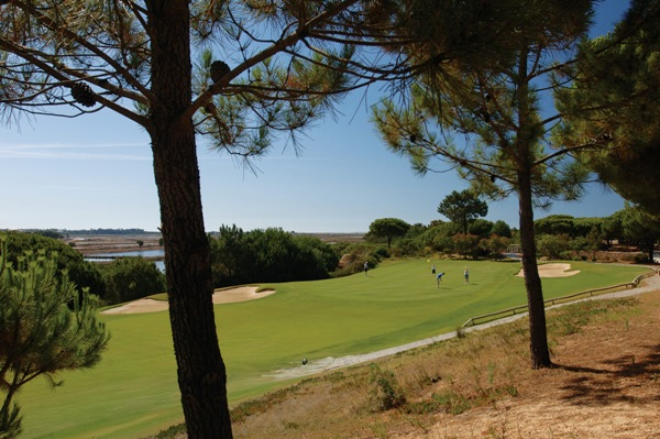 San Lorenzo Golf Course-1