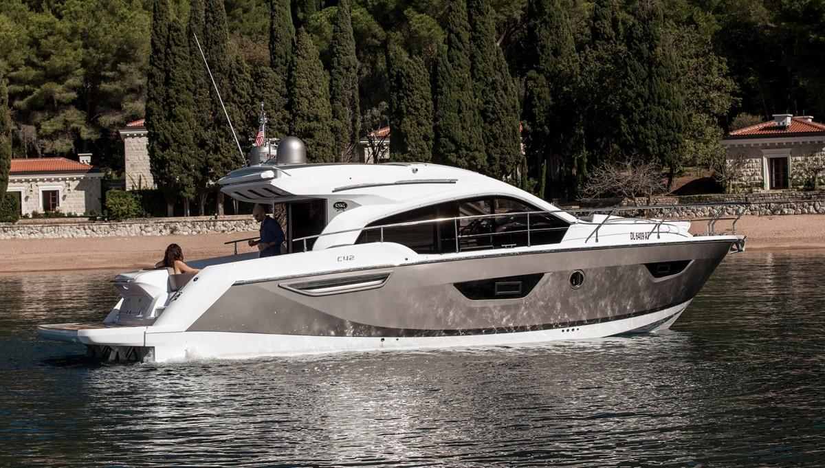 Sessa C42 Yachtline
