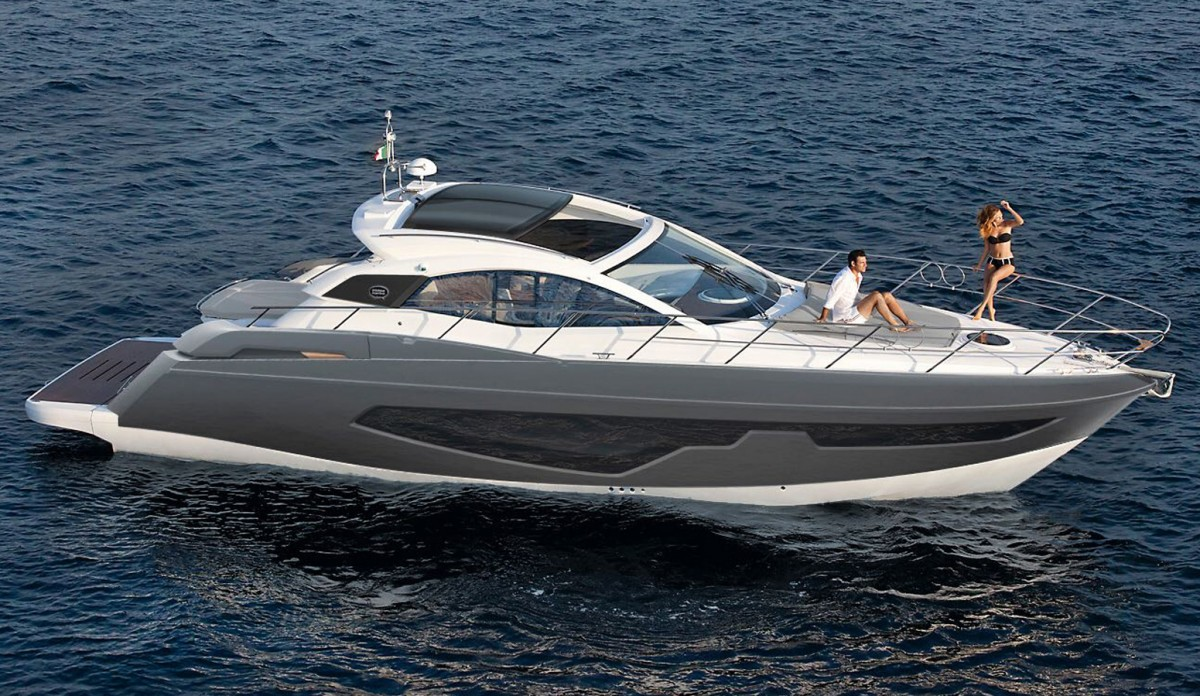Sessa C44 Yachtline