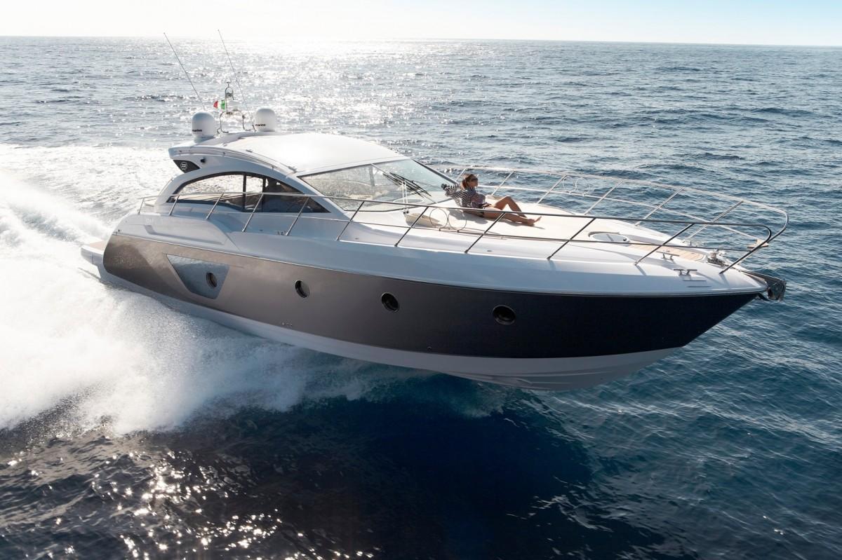 Sessa C48 Yachtline-1