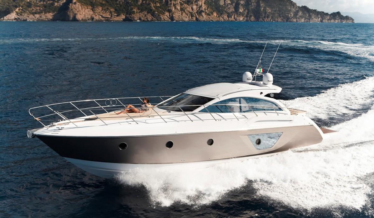 Sessa C48 Yachtline-2
