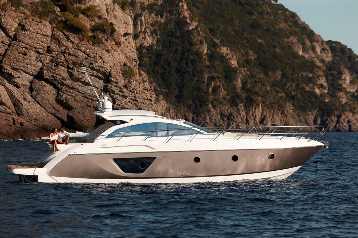 Sessa C48 Yachtline