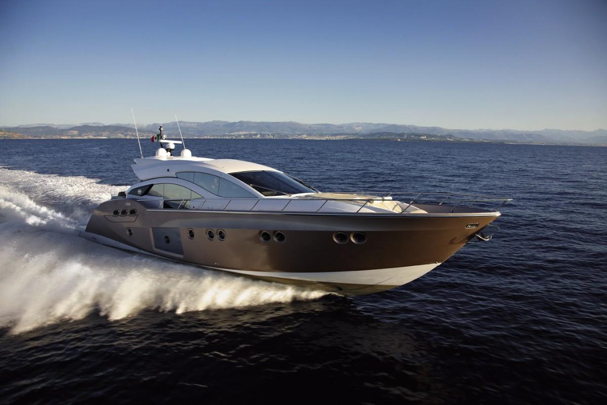 Sessa C68 Yachtline
