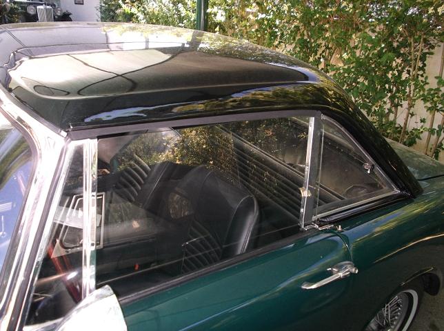Sunbeam Alpine MK lV-2