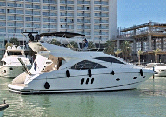 Sunseeker Manhattan 50-10