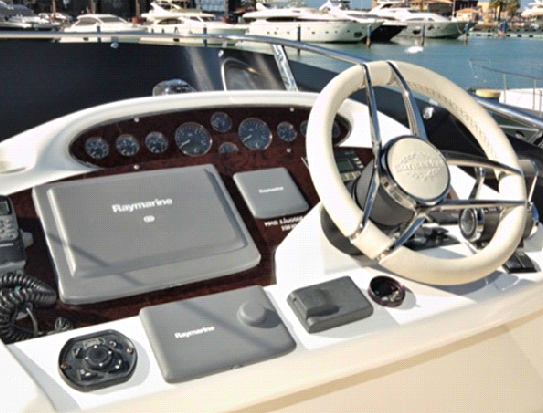 Sunseeker Manhattan 50-3