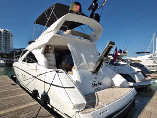 Sunseeker Manhattan 50-4