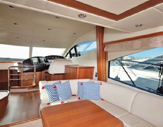 Sunseeker Manhattan 50-7