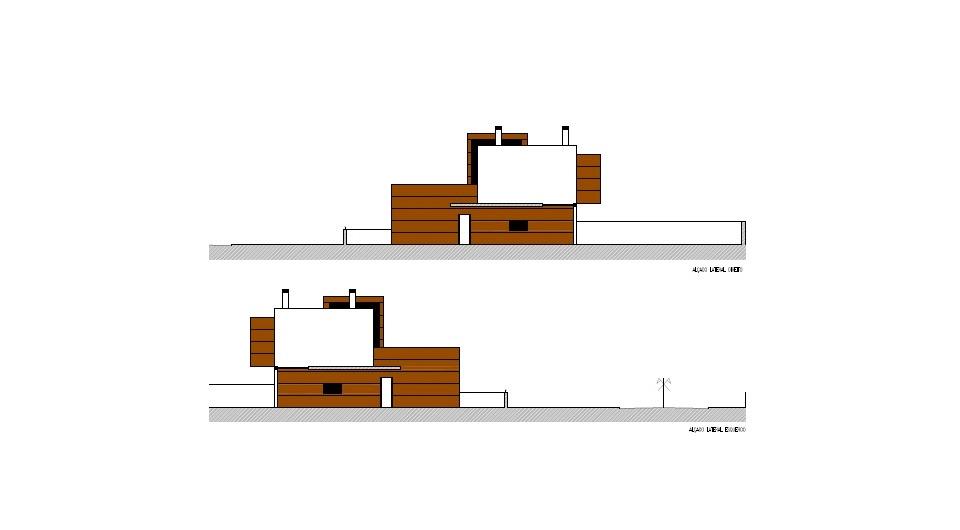 Terreno no centro de Lagoa, para a construção de 12 moradias geminad_3