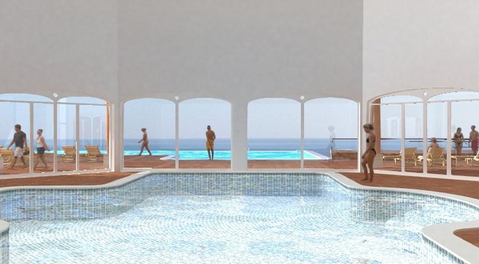 Terreno com frente mar em Lagos, Algarve, com projecto aprovado para h_6