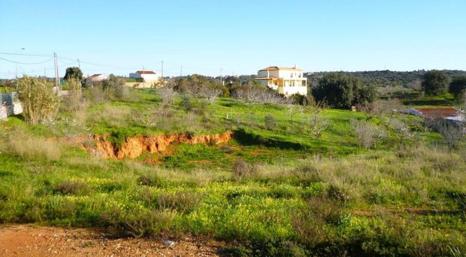 Terreno com projecto para empreendimento turístico rural_1