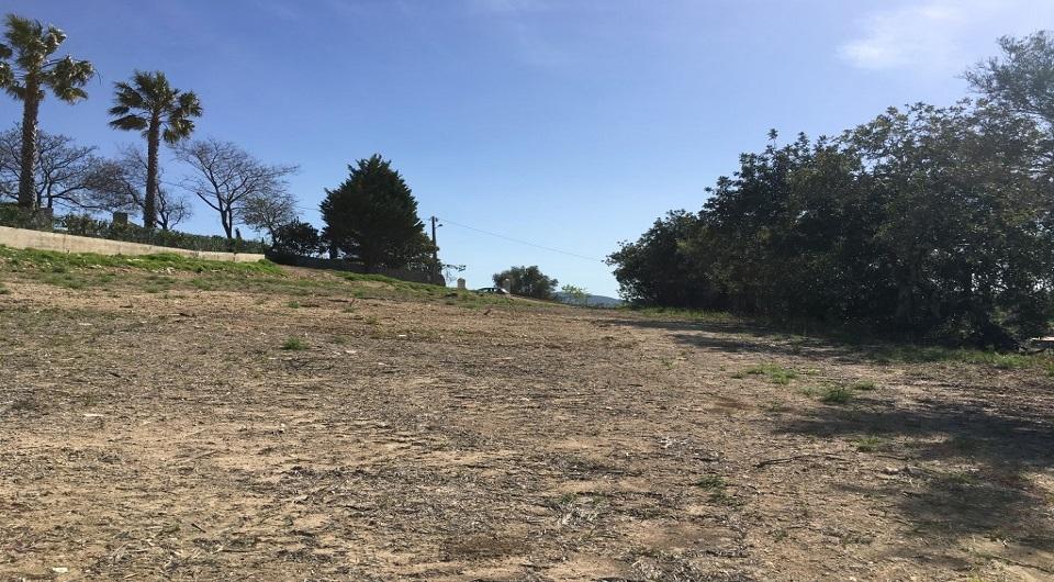 Terreno com vista para o mar, para venda em Loulé_2