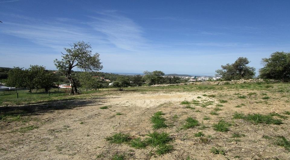 Terreno com vista para o mar, para venda em Loulé_4