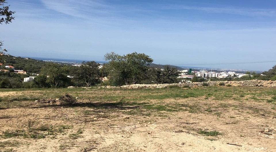 Terreno com vista para o mar, para venda em Loulé_9