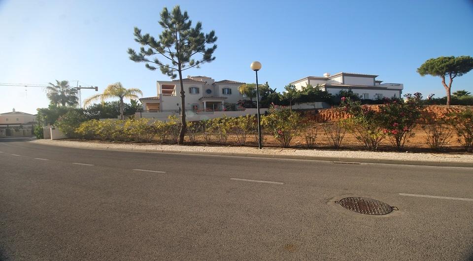 Terreno em urbanização perto da Quinta do Lago_4