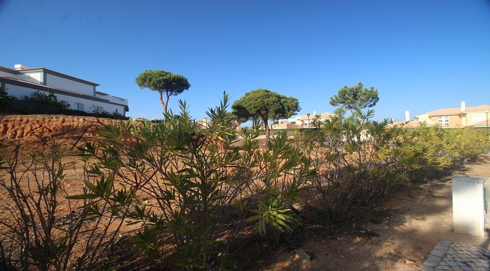 Terreno em urbanização perto da Quinta do Lago_5
