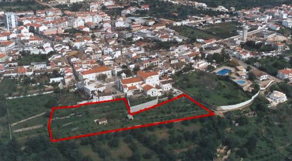 Terreno para hotel no centro de S. Brás_4