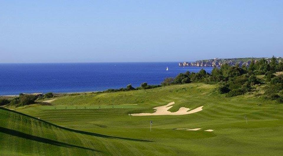 Terreno para venda com vista golfe, Costa Algarvia_1