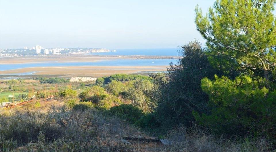 Terreno para venda com vista golfe, Costa Algarvia_3