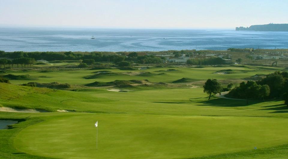 Terreno para venda com vista golfe, Costa Algarvia_4