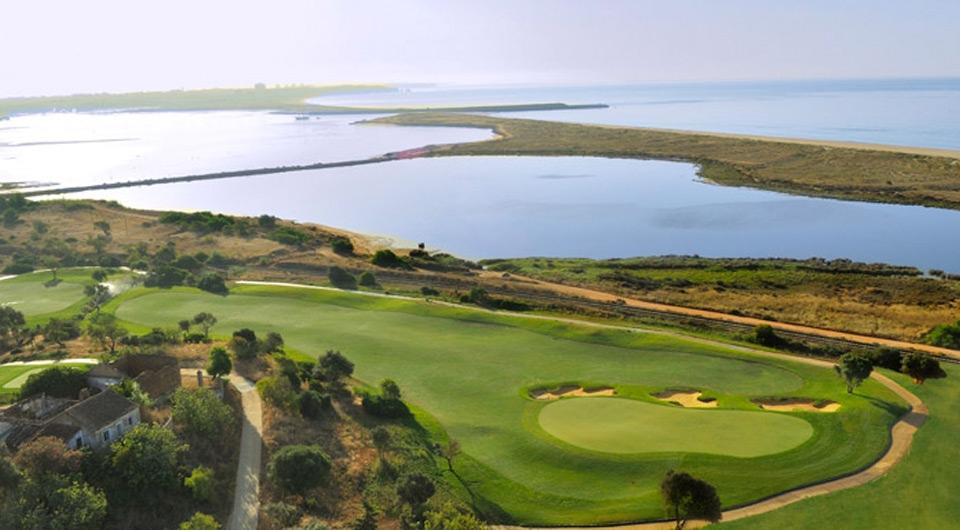 Terreno para venda com vista golfe, Costa Algarvia_5
