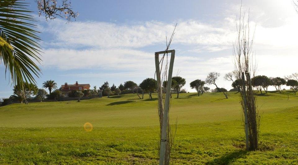 Terreno para venda junto ao campo de golfe de Boavista - Lagos_1