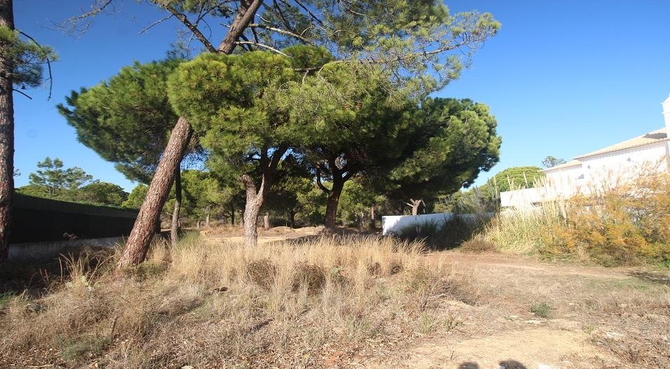 Terreno para venda nas Varandas do Lago Quinta do Lago_1