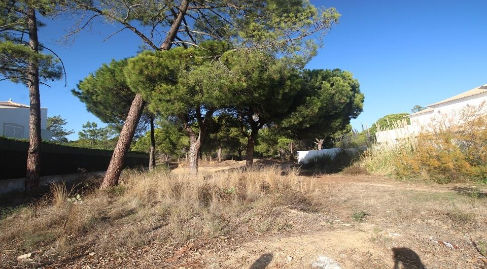 Terreno para venda nas Varandas do Lago Quinta do Lago_3