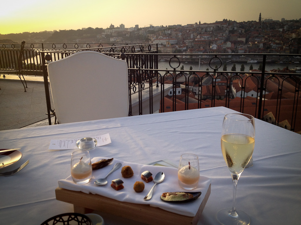 The Yeatman Hotel *****-8