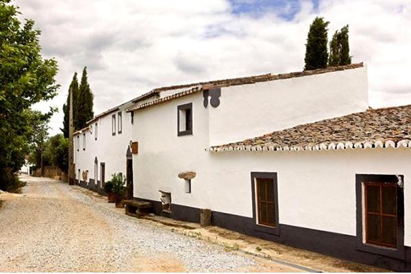 Turismo Rural - Évora-3