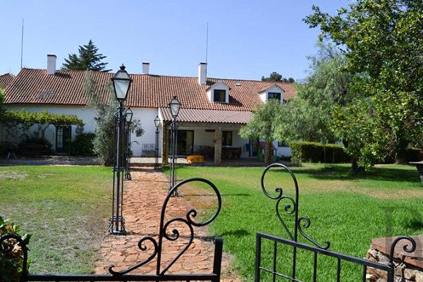 Turismo Rural T5 - Évora-6