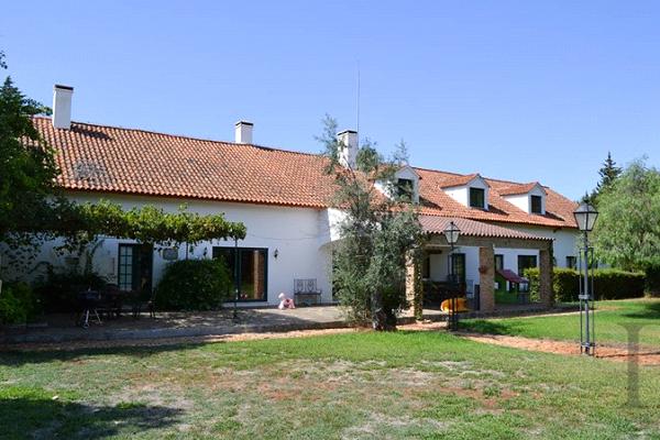 Turismo Rural T5 - Évora