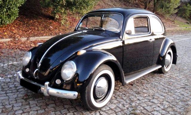 Volkswagen 1200-1
