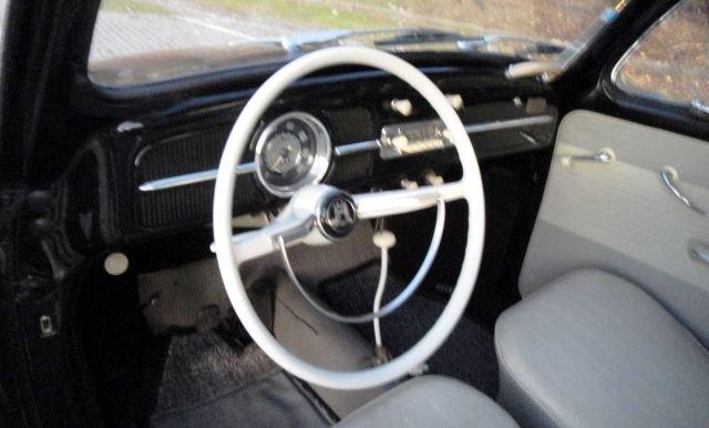 Volkswagen 1200-4