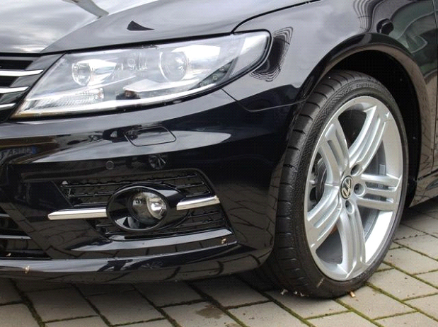 VW CC 2.0 TDI R-line Dynamic Black-2