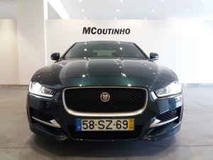 Jaguar XE 2.0D R-Sport Auto