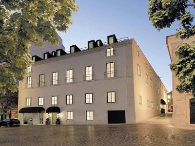Apartamento T5 - Lisboa