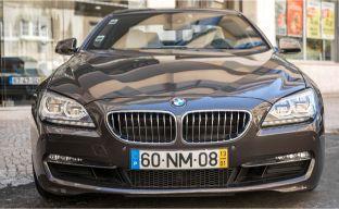 BMW (Série 6) 40D