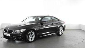BMW 425dA Coupé Pack M