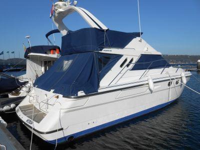 Fairline Corsica 35