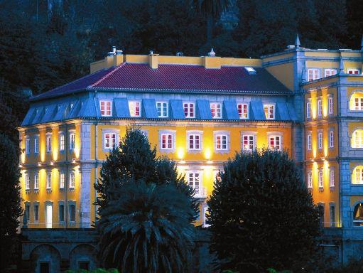 Hotel Casa Da Calçada *****