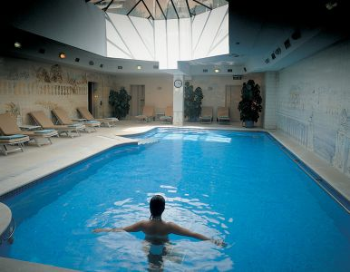 Lapa Palace Spa Lisboa