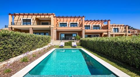 Luxuosas moradias V2 com piscina privada no resort de 5 estrelas, Carv_1