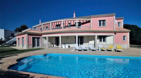 Residencial para venda em  Albufeira Algarve_1