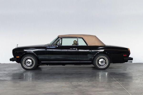 Rolls Royce Corniche I