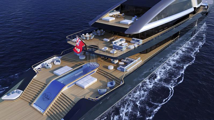 Now Yacht